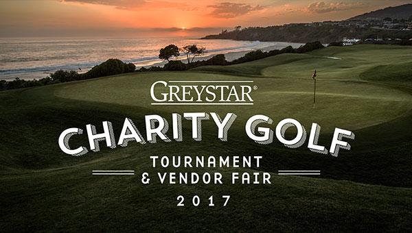 Greystar Charity Tournament & Vendor Fair 2017