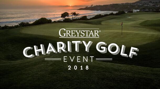 Greystar Charity Golf Event 2018